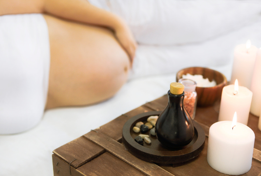 Post Natal Packages