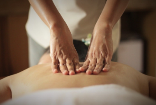 Vita Signature Massage