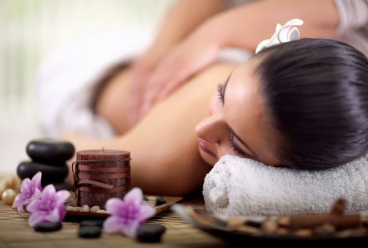 Spa2U Packages (PURE Mobile Spa)